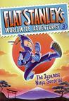The Japanese Ninja Surprise (Flat Stanley's Worldwide Adventures, #3)