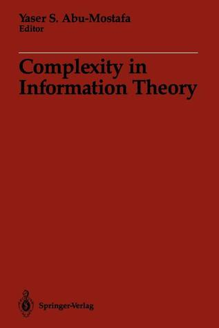 complexity-in-information-theory