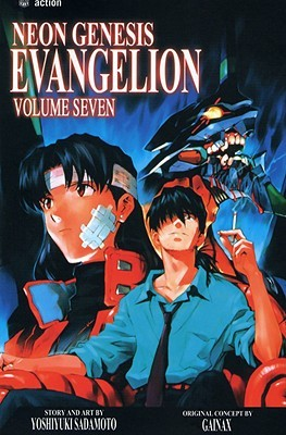 Ebook Neon Genesis Evangelion, Vol. 7 by Yoshiyuki Sadamoto TXT!