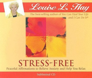 Stress-Free: Peaceful Affirmations to Relieve Anxiety and Help You Relax