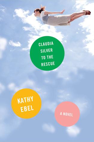 Claudia Silver to the Rescue