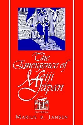 the-emergence-of-meiji-japan-cambridge-history-of-japan