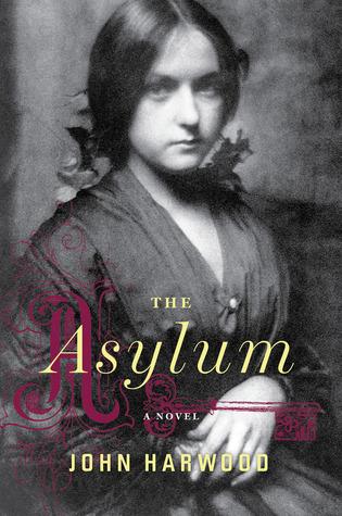 cover The Asylum