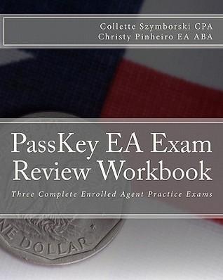 Passkey EA Exam Review Workbook