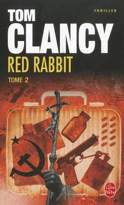 Red Rabbit T02