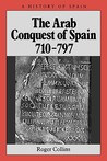 Arab Conquest Spain 710-797