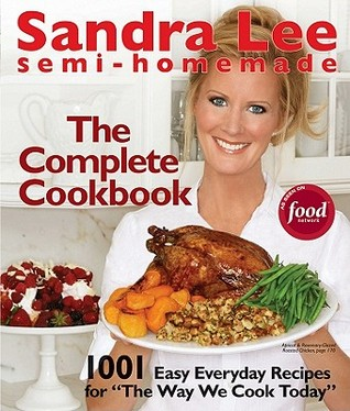 Semi-Homemade by Sandra Lee