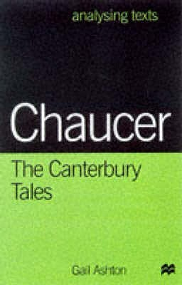 an analysis of geoffrey chaucer the canterbury tales in the late 1400s Characters in the canterbury tales the canterbury tales was written in the late 1300s by geoffrey chaucer, but not published until after his death in the 1400s the story is about 29 people who meet at the tabard inn on their way to see the shrine of the martyr saint thomas becket in canterbury.
