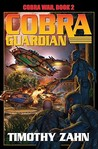Cobra Guardian (Cobra War, #2)