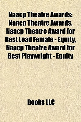 NAACP Theatre Awards: NAACP Theatre Awards, NAACP Theatre Award for Best Lead Female - Equity, NAACP Theatre Award for Best Playwright - Equity