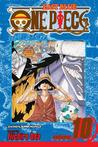 One Piece, Volume 10: OK, Let's Stand Up! (One Piece, #10)