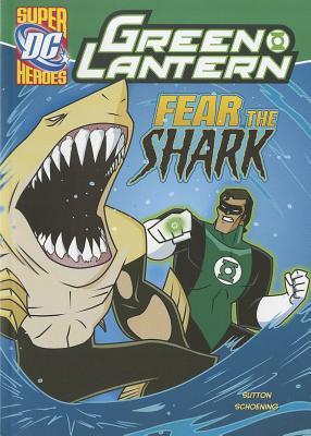 Green Lantern: Fear the Shark