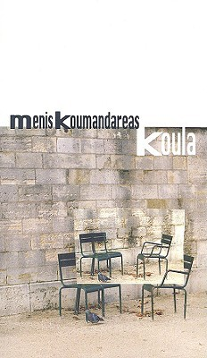 Koula por Menis Koumandareas 978-1564784063 EPUB FB2