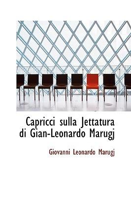 Capricci Sulla Jettatura Di Gian-Leonardo Marugj