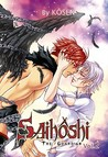 Saihoshi The Guardian Volume 2