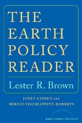 The Earth Policy Reader EPUB PDF 978-0393324068