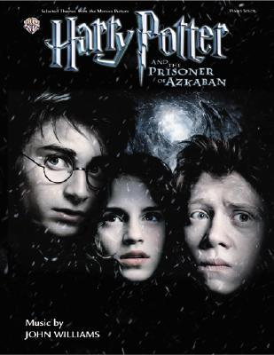 Ebook Harry Potter and the Prisoner of Azkaban (Piano Solos) by John   Williams DOC!