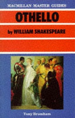 """""""Othello"""" By William Shakespeare"""