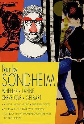 Four by Sondheim