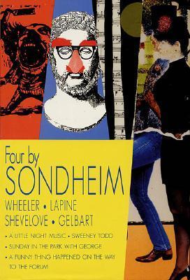 Four by Sondheim by Stephen Sondheim