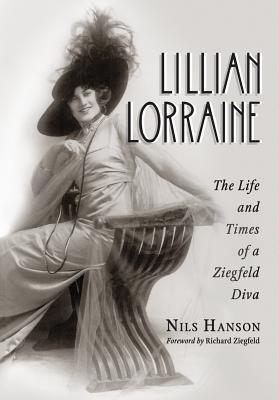 Lillian Lorraine by Nils Hanson