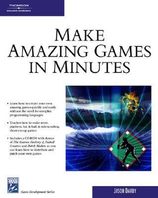 Make Amazing Games In Minutes (Game Development Series)
