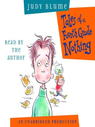 Tales of a Fourth Grade Nothing(Fudge 1)