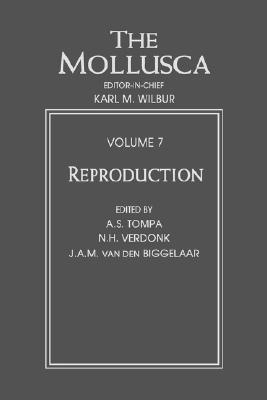 The Mollusca: Reproduction