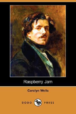 Raspberry Jam (Fleming Stone #11)