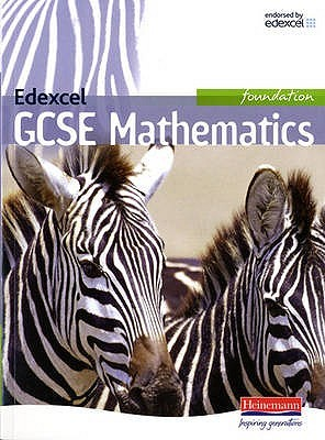 Edexcel GCSE Maths: Foundation Student Book 1