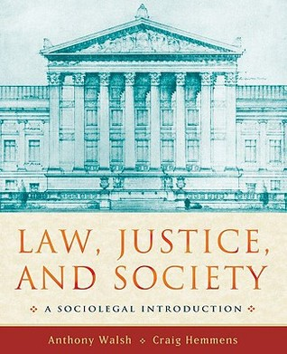 law justice society