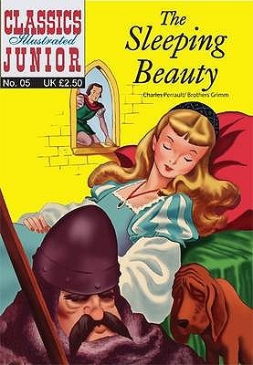 Sleeping Beauty: Classics Illustrated