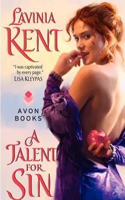 A Talent For Sin By Lavinia Kent border=