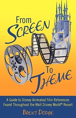 From Screen to Theme: A Guide to Disney Animated Film References Found Throughout the Walt Disney World(r) Resort