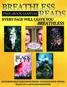 Breathless Reads Fall 2012 Sampler