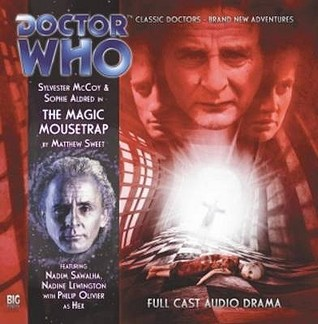 Doctor Who by Matthew Sweet