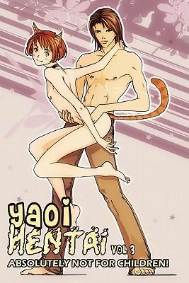 Yaoi Hentai Series