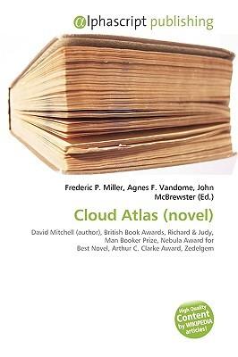 Cloud Atlas (Novel)