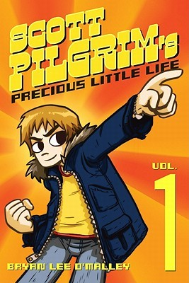Ebook Scott Pilgrim, Volume 1: Scott Pilgrim's Precious Little Life by Bryan Lee O'Malley read!