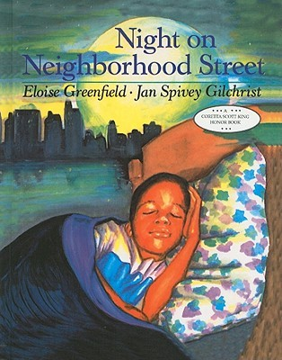 Jan Spivey Gilchrist Illustrator Eloise Greenfield