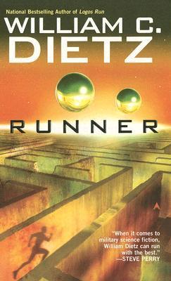 Runner by William C. Dietz