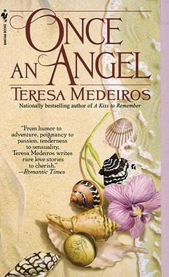 Once an Angel by Teresa Medeiros