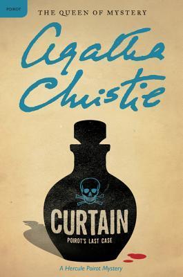 Curtain: Poirot's Last Case (Hercule Poirot, #39)