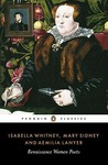 Renaissance Women Poets by Isabella Whitney