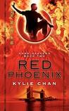 Red Phoenix: Dark Heavens Book Two