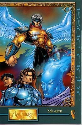 Archangels: The Saga