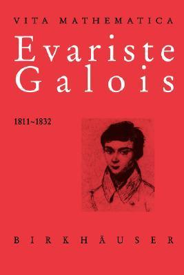 Evariste Galois, 1811-1832