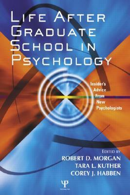 Epub ebooks para descargar ipad Life After Graduate School in Psychology: Insider's Advice from New Psychologists