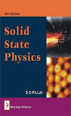 Solid state physics by so pillai solid state physics fandeluxe Images