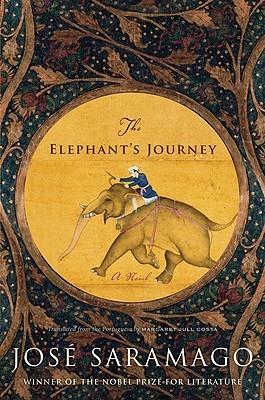 The Elephant's Journey by José Saramago